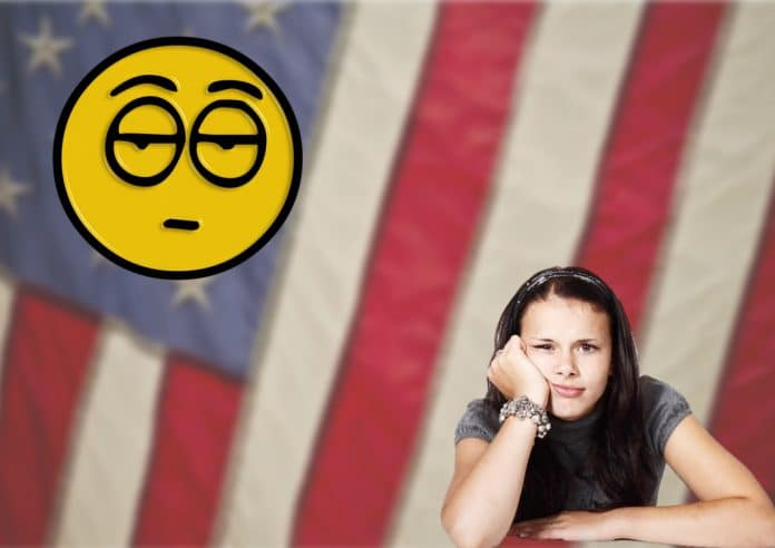 Why Americans Are Doomed to Be Mediocre Forever