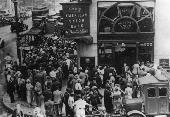 Why the 1930s Was the Most Shameful Decade in History