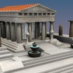 The 10 Powerful Gods that were Worshiped by the Ancient Romans