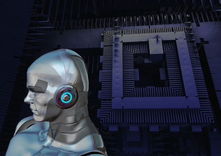 basics of quantum computers