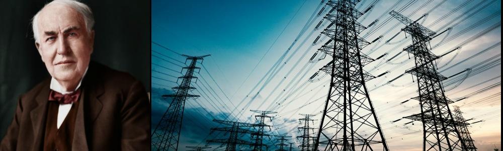 electricity edison