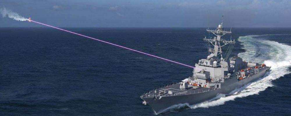 missile killing laser