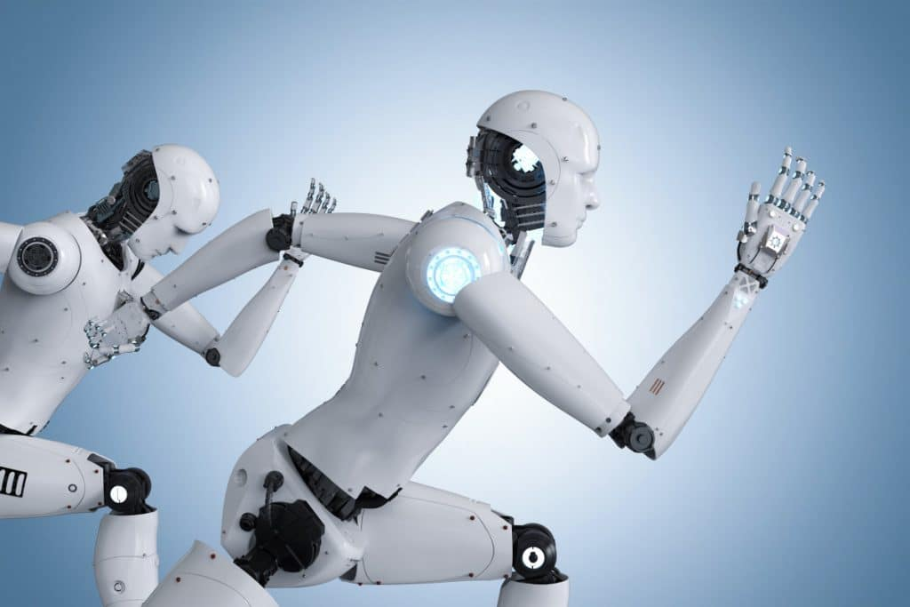 5 Urgent Problems about Robots and Ethics