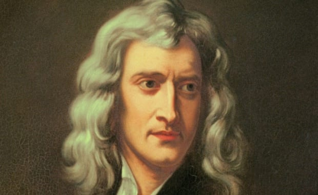10 of the Greatest Minds in History