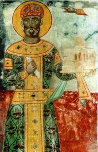 David IV of Georgia