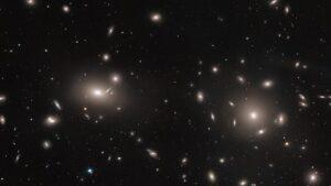 self-interacting dark matter