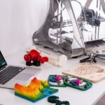 A Beginner's Guide to the Amazing World of 3D Printing