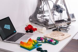 Beginners Guide to the Amazing World of 3D Printing