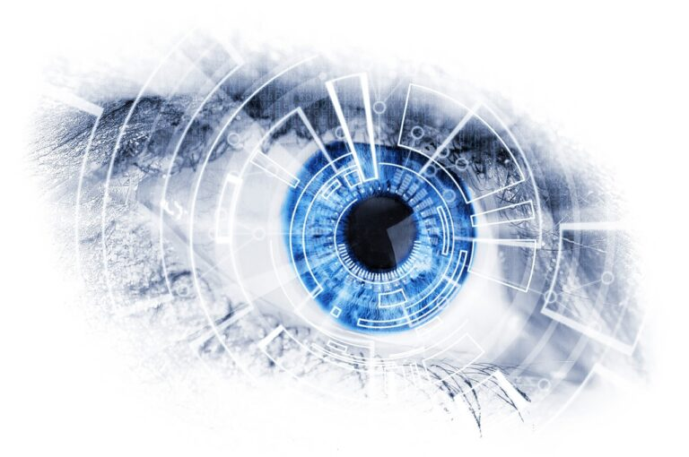 Maybe Science Can Cure the Blind with New Bionic Eye