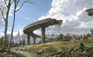 Think Tank Analysis Predicts Future Tech Leads to Total Freedom or Complete Societal Collapse